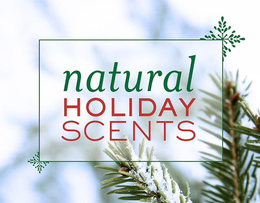 Escents Aromatherapy Holiday Posters | www.alicia-carvalho.com