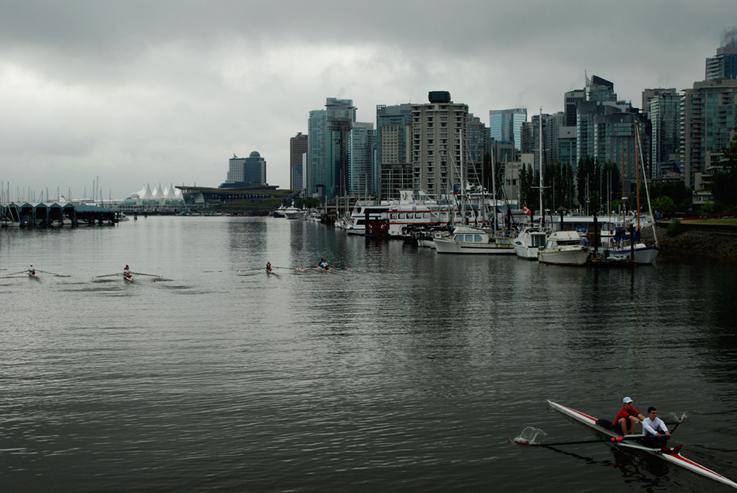 Vancouver, BC | Alicia Carvalho
