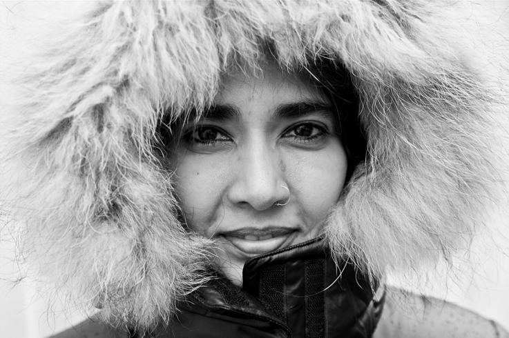 Særún Norén Portrait Photography | www.alicia-carvalho.com