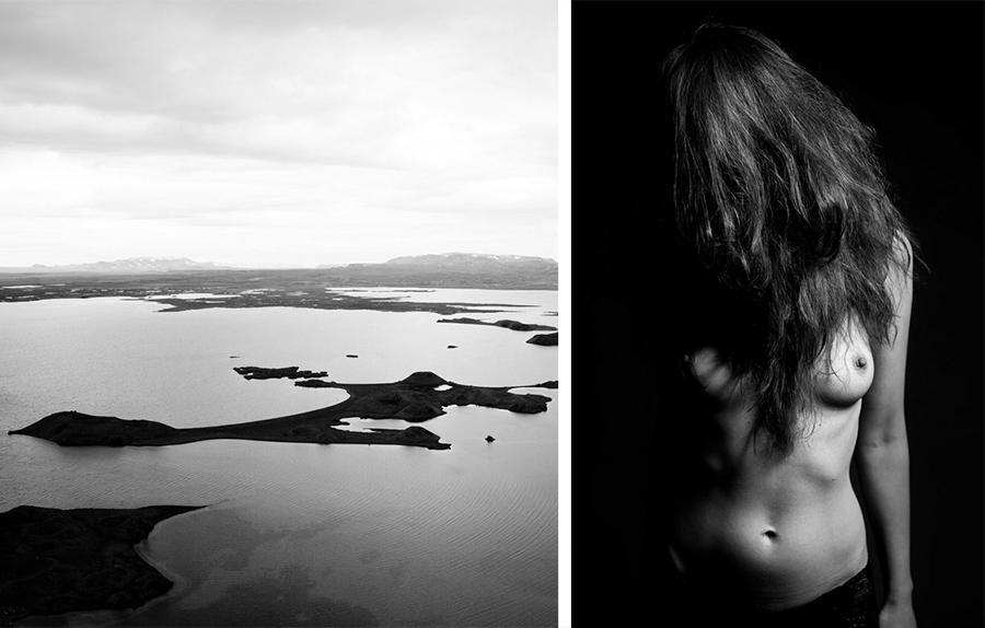 Særún Norén Portrait and Landscape Photography | www.alicia-carvalho.com