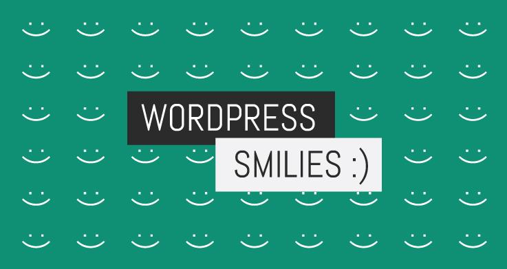 WORDPRESS_SMILIES