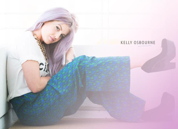 Kelly Osbourne | www.alicia-carvalho.com