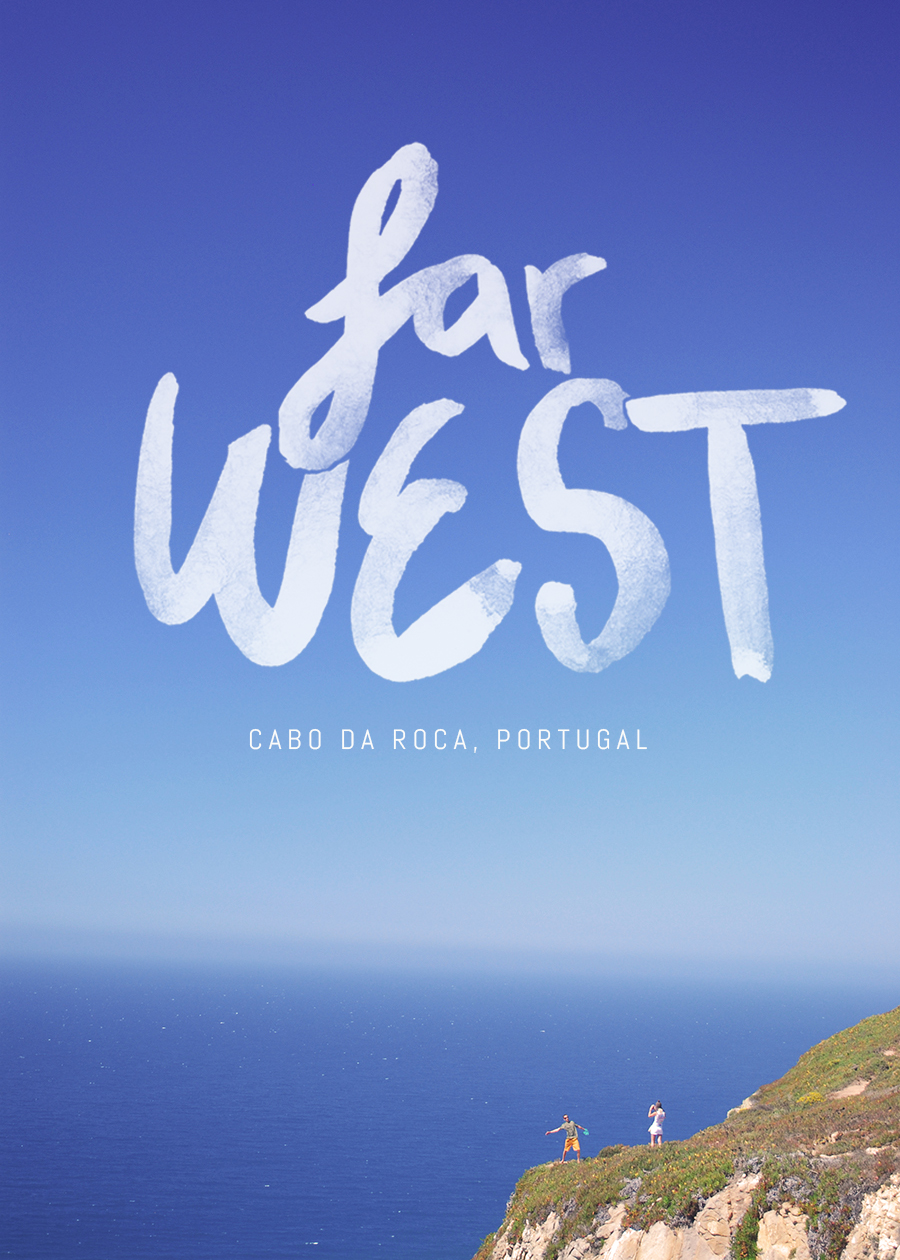 Far West, Cabo da Roca, Portugal | www.alicia-carvalho.com