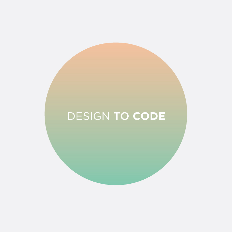 Design to Code. New blog column featuring basic design terms, tips, tricks or resources, which are the translated to the web/your blog. In collaboration with Dara Skolnick | www.alicia-carvalho.com