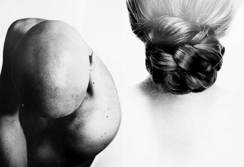 Haare (Hair) by Herlinde Koelbl | www.alicia-carvalho.com/blog