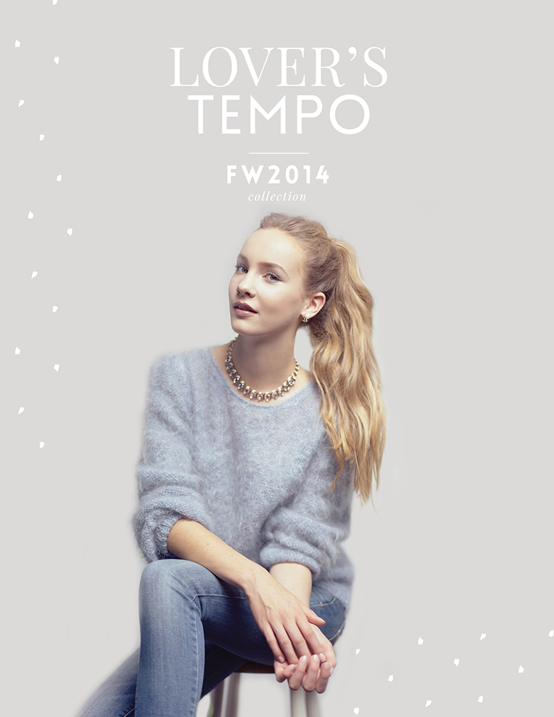 Branding for Lover's Tempo. Delicate detailing, refined compositions and vibrant colour palettes with a youthful personality, Lover's Tempo is a Vancouver-based jewellery line offering quality, everyday pieces for the classic modern girl | www.alicia-carvalho.com