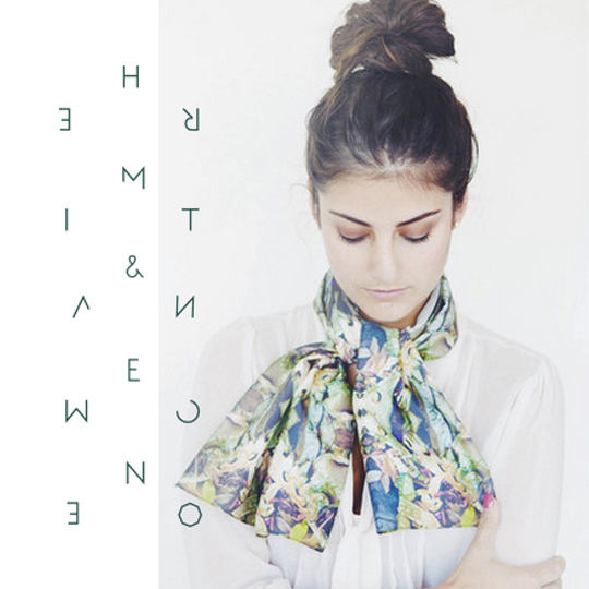 Branding Design for local Vancouver based Fashion Accessory Brand Hermit & Anemone