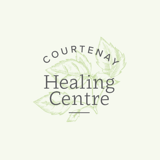 Logo Design and Brand Strategy for Vancouver Island based Healing Centre