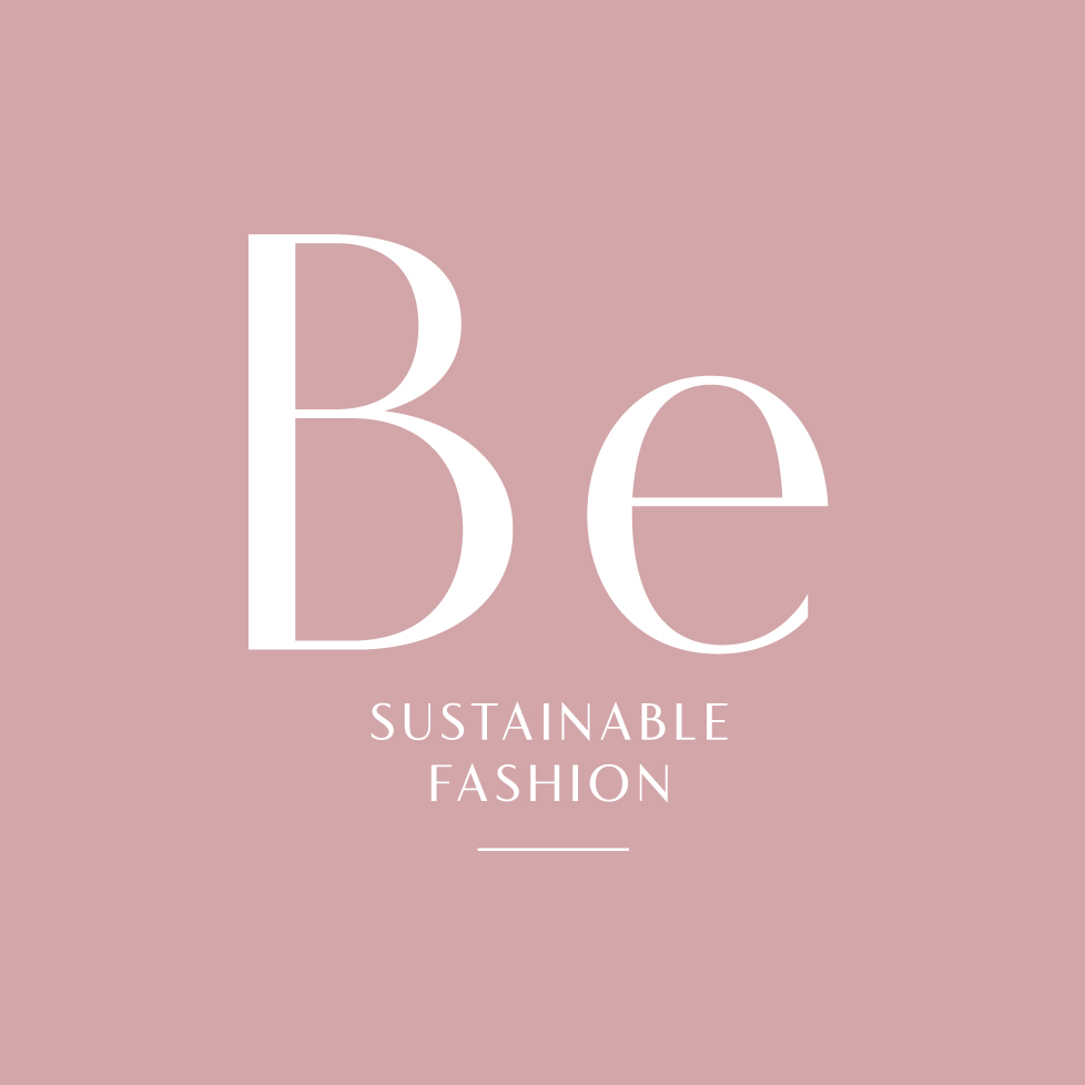 BeEco sustainable fashion brand and blog logo icon | www.alicia-carvalho.com