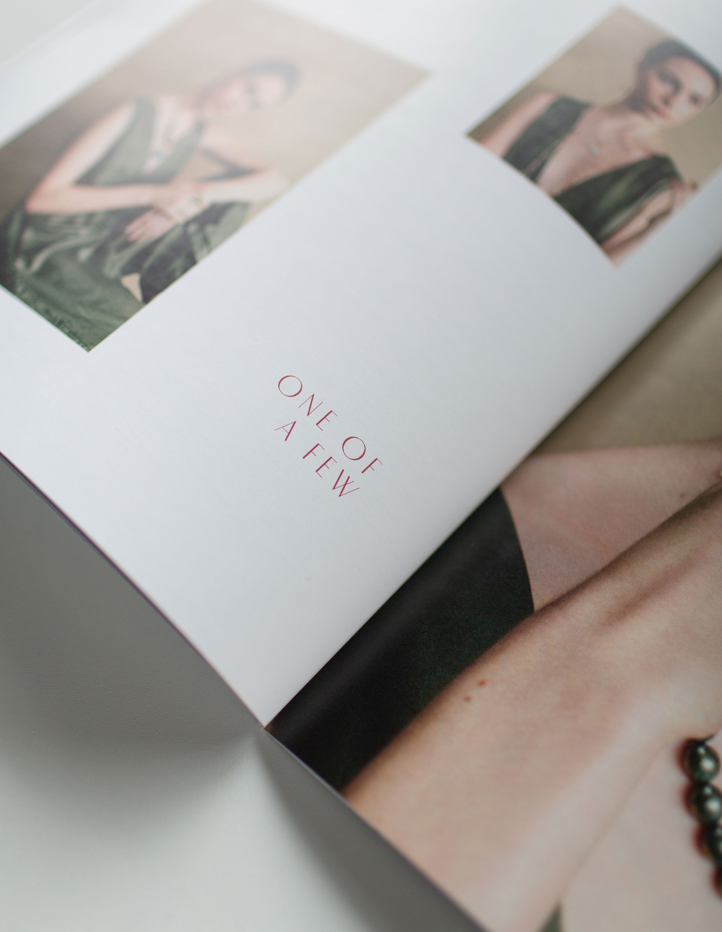 Irit Sorokin Jewellery printed Lookbook Layout and Design | www.alicia-carvalho.com