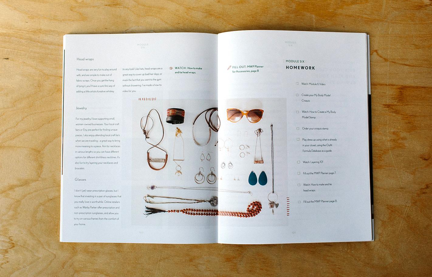 Irit Sorokin Jewellery printed Lookbook Layout and Design | www.alicia-carvalho.com
